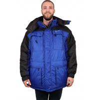 Freeze Defense Men's 3 in 1 Winter Coat