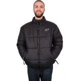 "Freeze Defense ""Seconds Clearance"" Men's Winter Puffer Jacket"