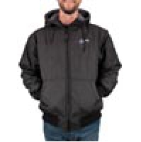 Freeze Defense Men's Quilted Spring, Fall & Winter Jacket