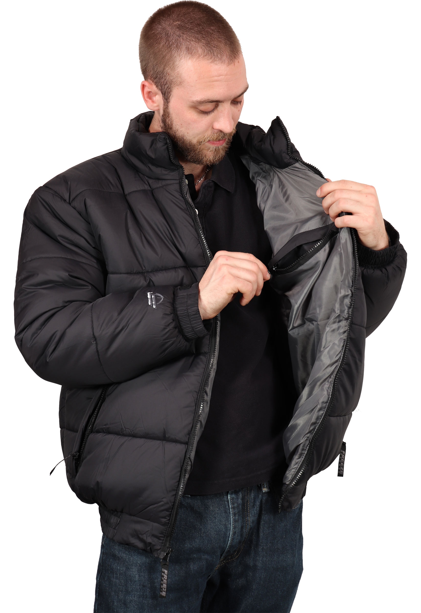 c27c557f6be8 Buy Your Warm Freeze Defense Men s Down Alternative Winter Jacket Coat