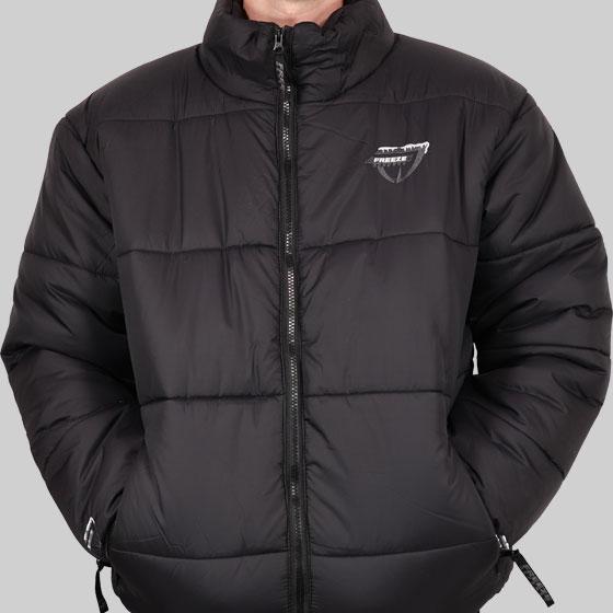Freeze Defense Down Alternative Puffer Jacket