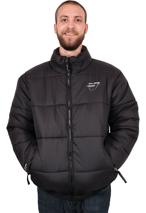 Freeze Defense Men's Puffer Winter Jacket