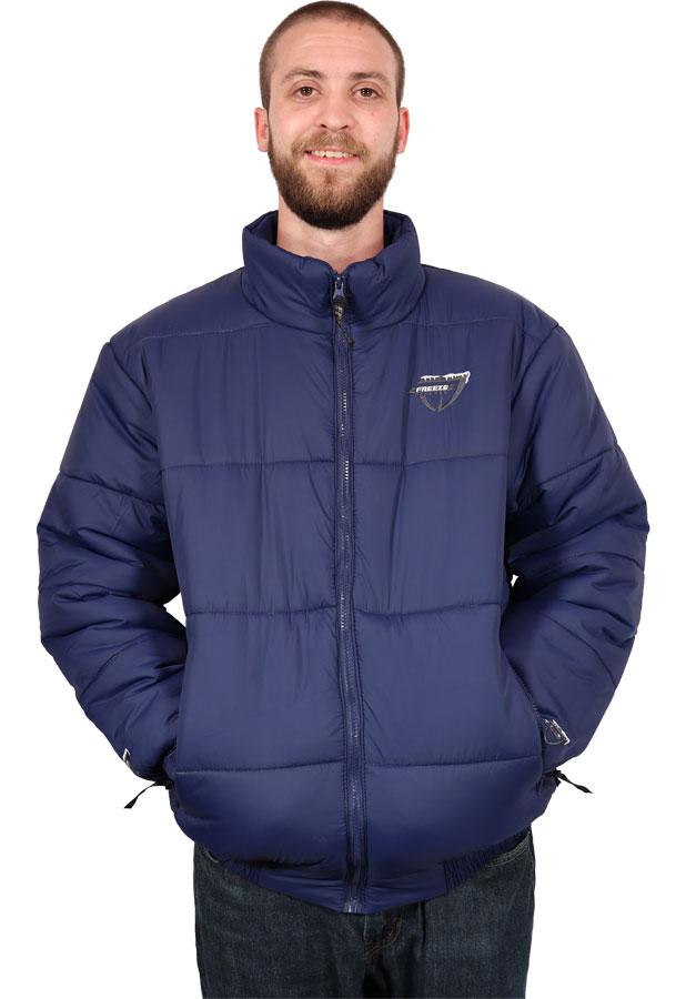 Freeze Defense Men's Down Alternative Winter Jacket